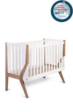 YappyIcon baby cot 120x60 cm